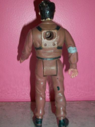 cazafantasmas coleccion original kenne juguete muñeco figura