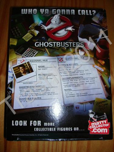 cazafantasmas ghostbusters ray stanz courtroom club  ecto-1