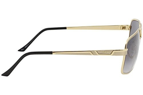 50f9ced3c4d Cazal 9071 Gafas De Sol 003sg Gold   Grey Gradient Lens ...