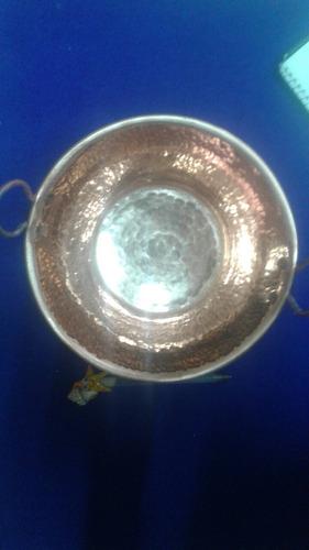 cazo de cobre de santa clara del cobre michoacan