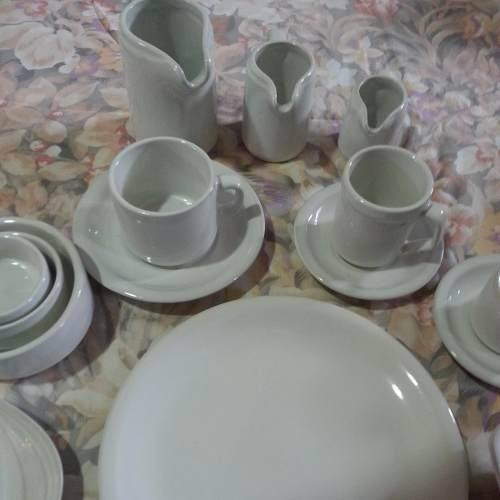 cazuela 10 cm k porcelana x 8