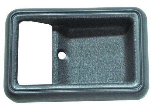 cazuela interior de manija nissan pu 1981-1982 gris+regalo