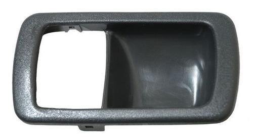 cazuela interior de manija toyota camry 1994 gris+regalo