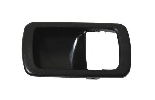 cazuela interior de manija toyota camry 1995 negra+regalo