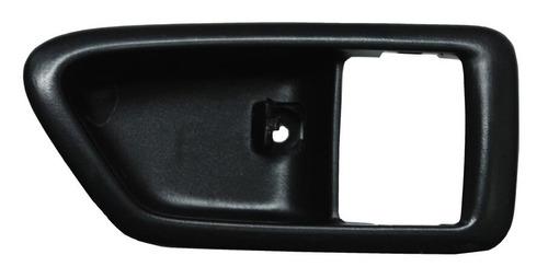 cazuela interior de manija toyota camry 1997 negra+regalo