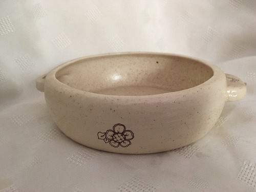 cazuelas de ceramica