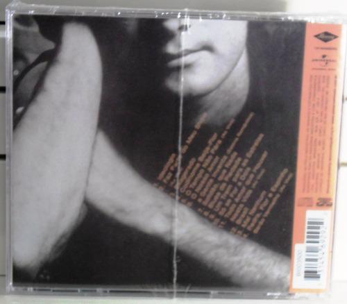 cazuza cd o poeta não morreu lacrado raro mpb rock pop