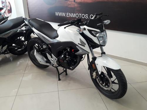 cb 160 dlx/std honda aprovecha modelo 2021
