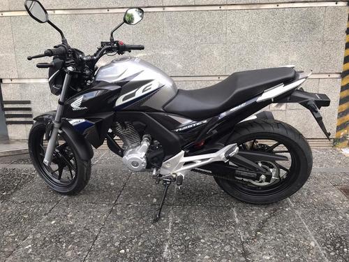 cb 250 new twister 2020 entrega inmediata reggio motos