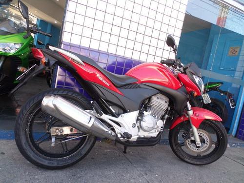 cb 300 r linda moto !! revisada e com garantia de motor