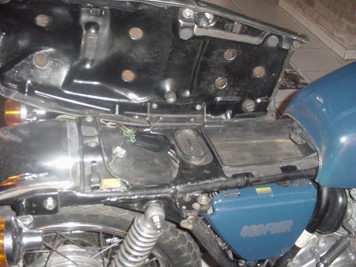 cb 400 four 1975  original