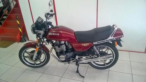 cb 450