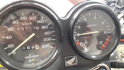 cb 500 2003