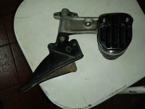 cb 500 four pinça de freio completa