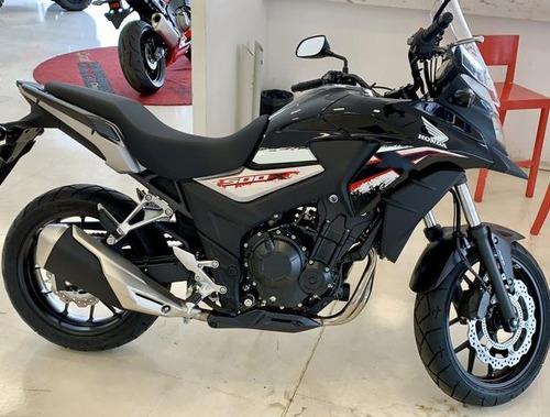 cb 500x abs 2019/2019 motoroda