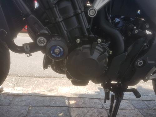 cb 650f honda 2018 - 7.500 km