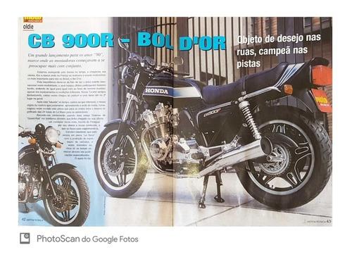 cb 900 f boldor 1979