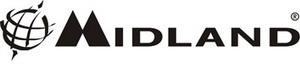 cb midland 1001lwx radio cb 40 canales - diseno compacto