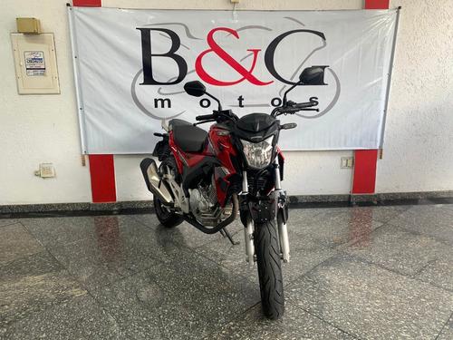 cb twister 250 2019