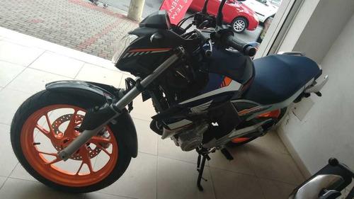 cb twister 250cc abs se 2020/2020 motoroda honda