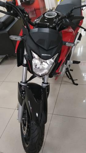 cb twister 250cc cbs 2019/2019