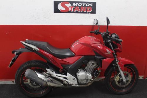 cb twister abs 250cc