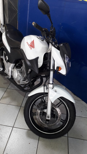 cb300   branca  2012