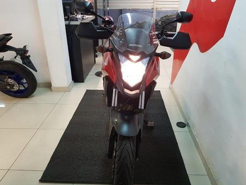cb500x honda