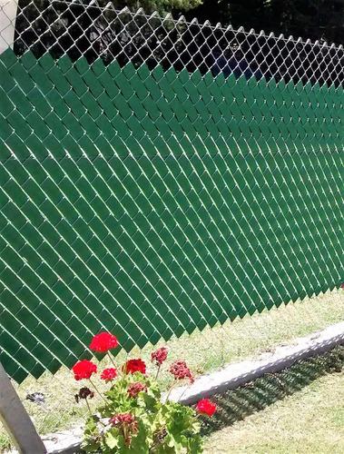cbcerco cinta para cubrir alambrados, remplaza media sombra