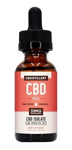 cbd cbdistillery 1000mg