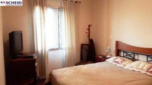 c.belo, lindo,92m², 3 dorm, sal 2 amb, 3 wc, sacada, coz c/ae, 2 vagas, lazer completo - mc3065