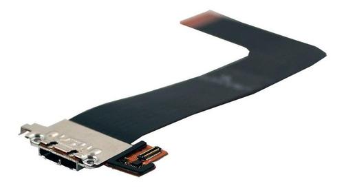 cbk puerto de carga usb plug cable flexible para samsung gal