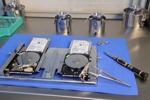 cbl servicio profesional de recuperación de datos de discos
