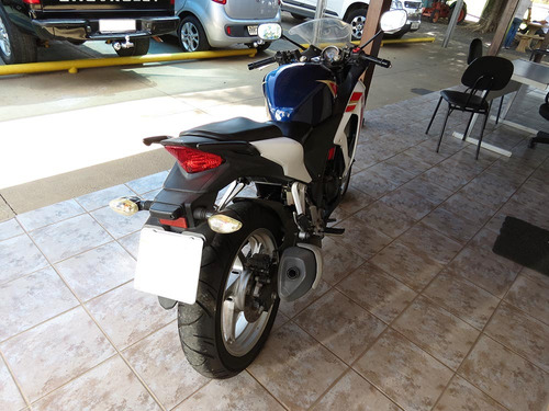 cbr 250 moto honda