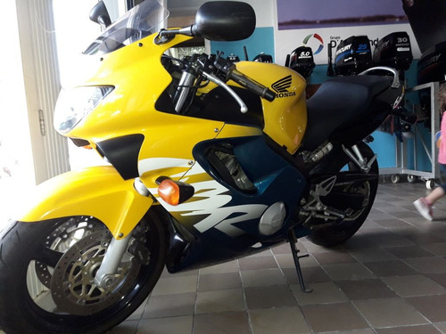 cbr 600 impecable!!