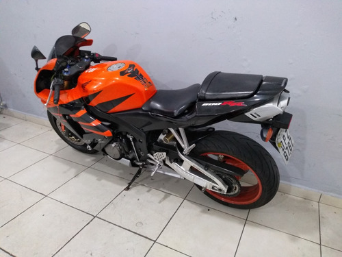 cbr 600 rr 2006