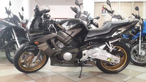 cbr 600f 1997
