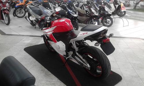 cbr 600rr std 2012