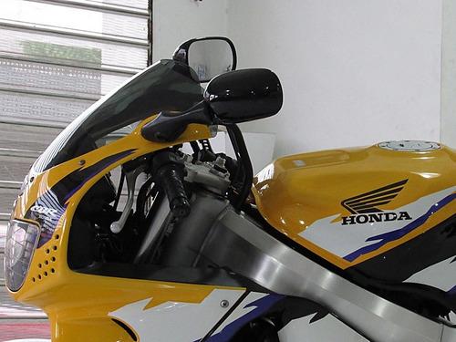 cbr 900 rr 1997 amarela