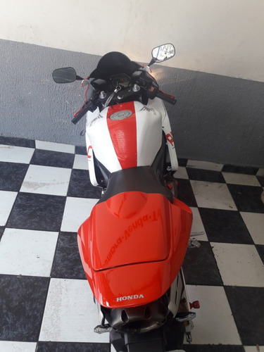 cbr motos honda
