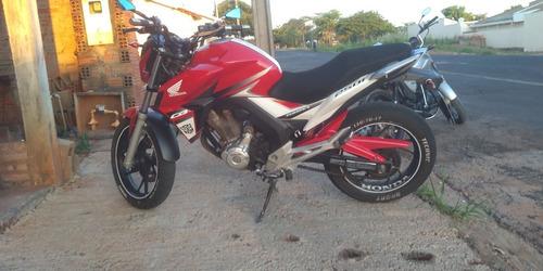 cbtwister 250cc