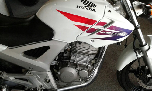 cbx 250 honda