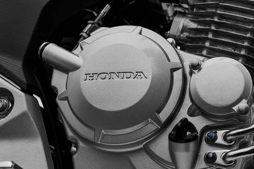 cbx 250 honda twister