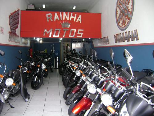 cbx 250 twister 2008 ent 1.000, 12 x $ 725, rainha motos