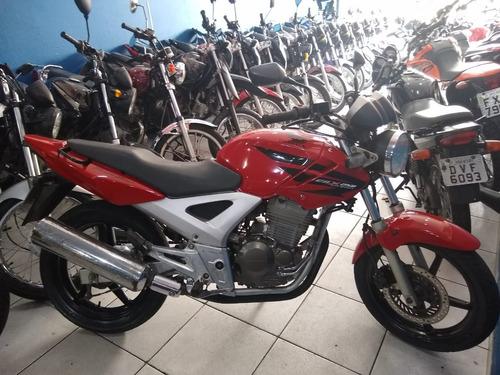 cbx 250 twister 2008 linda ent 1.000 12 x 712 rainha motos