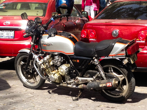 cbx 6 cilindros