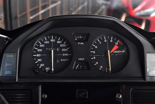 cbx 750 four indy - 1993/93 apenas 70.031kms!!!