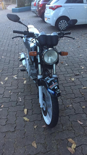 cbx twister 250 preta