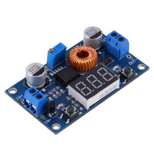 cc-cc conversor 5-36v ao regulador de tensão de 1.25-32v 5a