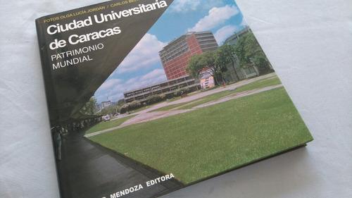 cc fotos olga jordan /carlos beltran ciudad universitaria